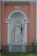 Центральный район. Кирилла и Мефодия, церковь