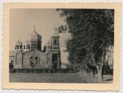 Церковь Николая Чудотворца - Сауснея - Эргльский край - Латвия