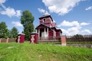 Церковь Усекновения Главы Иоанна Предтечи - Бродайжа - Лудзенский край - Латвия