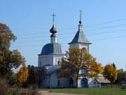 Церковь Спаса Нерукотворного Образа - Дедово - г. Навашино - Нижегородская область