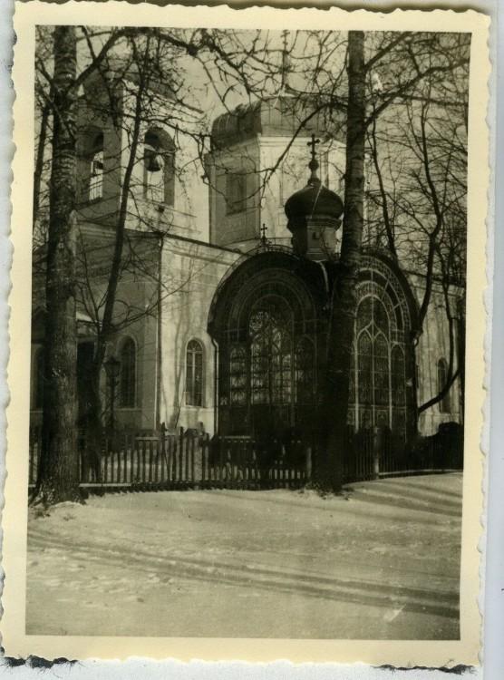 Кафедральный собор Рождества Пресвятой Богородицы, Резекне