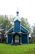 Церковь Покрова Пресвятой Богородицы - Яунслобода - Лудзенский край - Латвия