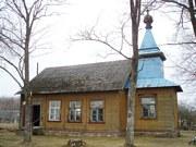 Церковь Вознесения Господня - Тилжа - Балвский край - Латвия