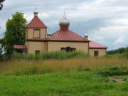 Церковь Петра и Павла - Данишевка - Даугавпилсский край, г. Даугавпилс - Латвия