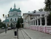 Собор Спаса Нерукотворного Образа - Елабуга - Елабужский район - Республика Татарстан
