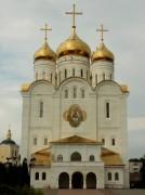 Кафедральный собор Троицы Живоначальной-Брянск-г. Брянск-Брянская область-kinyava