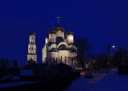 Кафедральный собор Троицы Живоначальной-Брянск-г. Брянск-Брянская область-Валерий Долженко