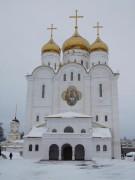 Кафедральный собор Троицы Живоначальной - Брянск - г. Брянск - Брянская область