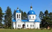 Церковь Успения Пресвятой Богородицы - Горка - Киржачский район - Владимирская область