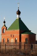 Церковь Николая, царя-мученика - Василёво - Киржачский район - Владимирская область
