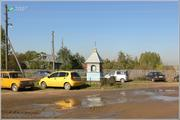 Неизвестная часовня - Захарово - Киржачский район - Владимирская область