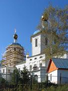 Церковь Спаса Всемилостливого - Солнечногорск - Солнечногорский район - Московская область