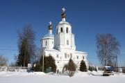 Солнечногорск. Спаса Всемилостливого, церковь