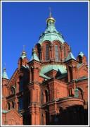 Кафедральный собор Успения Пресвятой Богородицы - Хельсинки - Финляндия - Прочие страны