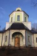 Церковь Троицы Живоначальной - Горетово - Можайский район - Московская область