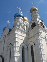 Собор Покрова Пресвятой Богородицы - Владивосток - г. Владивосток - Приморский край