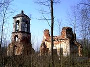 Церковь Димитрия Солунского - Ивакино - Можайский район - Московская область