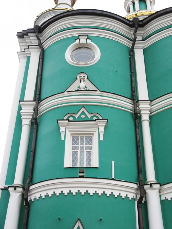 Кафедральный собор Спаса Преображения, Тамбов