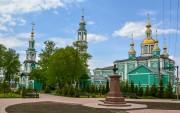 Кафедральный собор Спаса Преображения - Тамбов - г. Тамбов - Тамбовская область