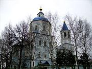 Собор Покрова Пресвятой Богородицы - Тамбов - г. Тамбов - Тамбовская область