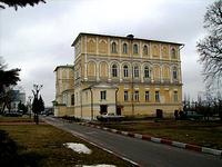 Казанский  Богородичный мужской монастырь - Тамбов - г. Тамбов - Тамбовская область