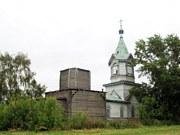 Церковь Николая Чудотворца - Лопатино - Сергачский район - Нижегородская область