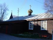 Церковь Пантелеимона Целителя - Мурманск - г. Мурманск - Мурманская область