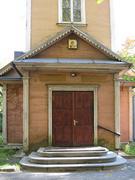 Церковь Казанской иконы Божией Матери на Ивановском кладбище - Рига - г. Рига - Латвия