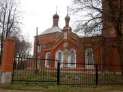 Церковь Успения Пресвятой Богородицы - Липитино - Ступинский район - Московская область