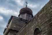Церковь Покрова Пресвятой Богородицы - Горенские Выселки - Новоусманский район - Воронежская область