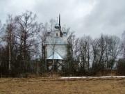 Церковь Димитрия Солунского - Дмитриевское - Заволжский район - Ивановская область
