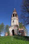 Церковь Рождества Христова - Малахово - Тутаевский район - Ярославская область