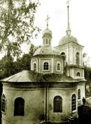 Церковь Жен-Мироносиц - Остров - Островский район - Псковская область