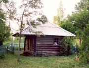 Неизвестная часовня - Изотово-Боброво - Себежский район - Псковская область
