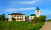 Церковь Димитрия Солунского - Бакшеево - Александровский район - Владимирская область