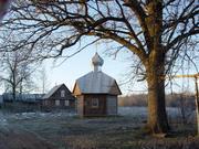 Часовня Илии Пророка - Супор - Плюсский район - Псковская область