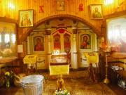 Храм-часовня Тамары Царицы - Санкт-Петербург - Санкт-Петербург - г. Санкт-Петербург