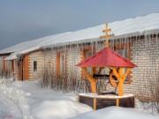 Александро-Невский монастырь - Маклаково - Талдомский район - Московская область