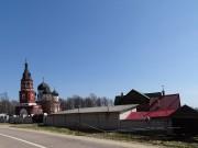 Александро-Невский монастырь - Маклаково - Талдомский городской округ и г. Дубна - Московская область