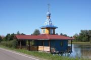 Неизвестная церковь - Сивково - Можайский район - Московская область