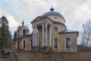 Кузьма-Демьян. Казанской иконы Божией Матери, церковь