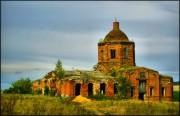 Церковь Казанской иконы Божией Матери - Каменка - Тербунский район - Липецкая область