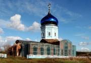 Каменка. Казанской иконы Божией Матери, церковь