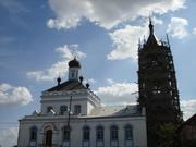 Церковь Николая Чудотворца - Юшта - Шиловский район - Рязанская область
