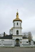 Церковь Спаса Преображения - Бежецк - Бежецкий район - Тверская область