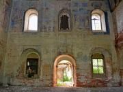 Церковь Троицы Живоначальной - Градницы - Бежецкий район - Тверская область