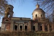 Пухлима. Николая Чудотворца, церковь