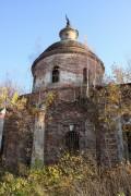 Церковь Николая Чудотворца - Пухлима - Кимрский район - Тверская область