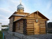 Церковь Николая и Александры, царственных страстотерпцев - Ревда - Ловозерский район - Мурманская область
