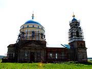 Церковь Казанской иконы Божией Матери - Паслово - Орловский район - Орловская область
